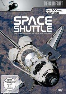 Space Shuttle-Meilenstein d.Raumfahrt