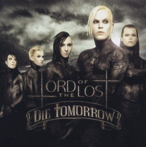Lord Of The Lost: Tomorrow
