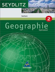 Seydlitz Geographie 2. 6. Schuljahr. Schülerband. Sachsen