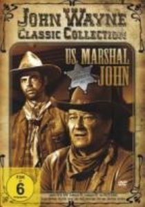 US Marshal John-John Wayne Classic Collection