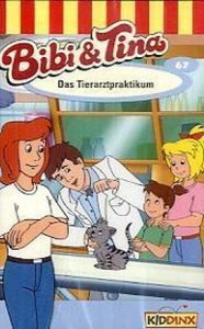 Bibi und Tina 67. Das Tierarztpraktikum