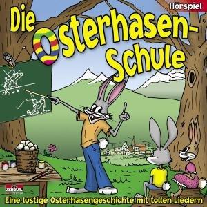 Die Osterhasen-Schule