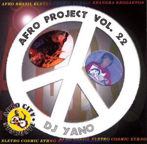 Afro Project Vol.22