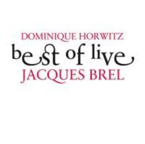 Best Of Live-Jacques Brel