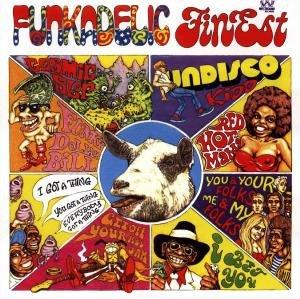 Funkadelic Finest