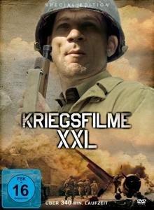 Kriegsfilme XXL