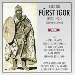 Fürst Igor (Knajs Igor)