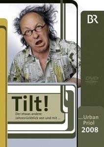Urban Priol - Tilt! 2008: Der etwas andere Jahresrückblick