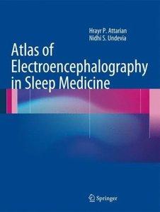 Atlas of Electroencephalography in Sleep Medicine