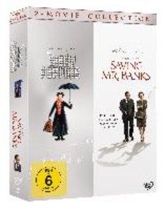 Saving Mr. Banks / Mary Poppins