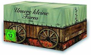 Unsere kleine Farm-Gesamtbox//Replen