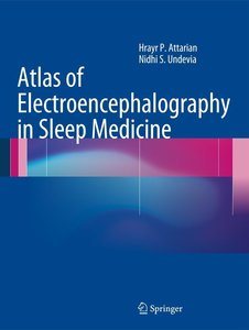 Atlas of Electroencephalography in Sleep Medicine