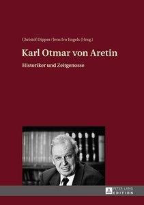 Karl Otmar von Aretin