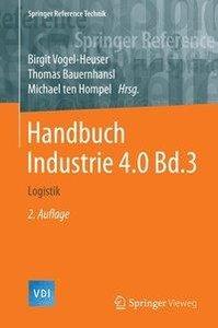 Handbuch Industrie 4.0 Bd.3