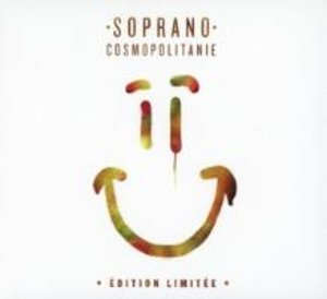 Soprano: Cosmopolitanie (Edition Limit,e)