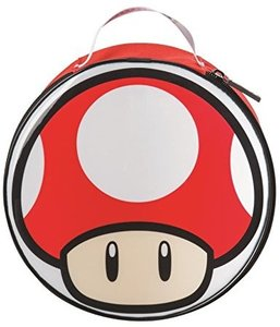 Amiibo - 1UP Mushroom Case, Tasche für Amiibo-Figuren