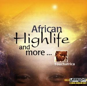 African Highlife And More