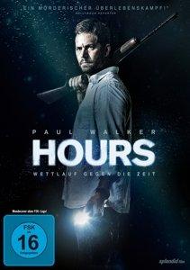 Hours - Wettlauf gegen die Zeit