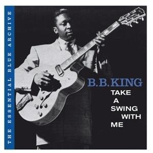 The Essential Blue Archiv-Take A Swing With Me