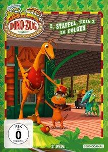 Dino-Zug - 2. Staffel - Teil 2