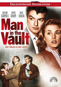 Man in the Vault - Der Mann in der Gruft