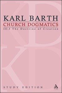Barth, K: Church Dogmatics Study Edition 17