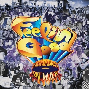 Feelin' Good (2LP+MP3)