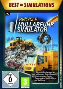 Best of Simulations: RECYCLE - Müllabfuhr-Simulator