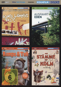 Kölnfilm-Edition 2011