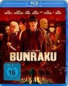 Bunraku-Limited Edition