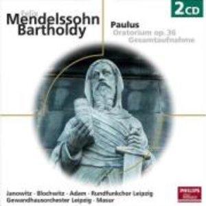 Paulus. 2 Klassik-CDs