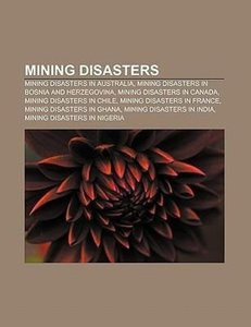 Mining disasters