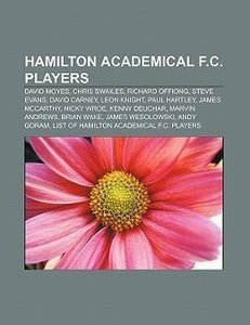 Hamilton Academical F.C. players