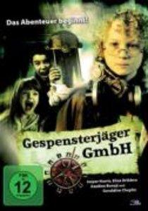 Gespensterjäger GmbH - Das Abenteuer beginnt!