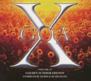 Various: Goa X Vol.13