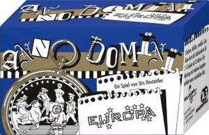 Anno Domini - Europa