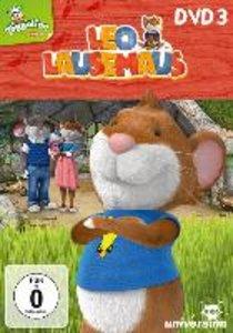 Leo Lausemaus - DVD 3