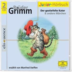 GRIMMS MÄRCHEN 2 - DER GESTIEFELTE KATER,U.A.