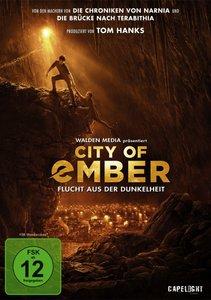 City of Ember-Flucht aus der