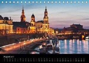 Dresden, das Florenz an der Elbe