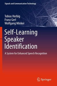 Self-Learning Speaker Identification