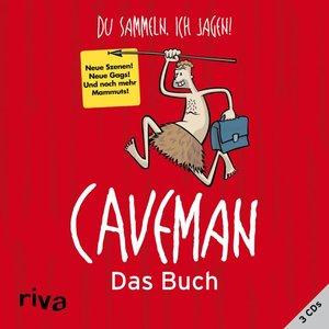 Caveman: Du Sammeln,Ich Jagen