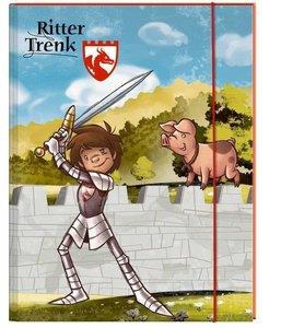 Der kleine Ritter Trenk Heftbox