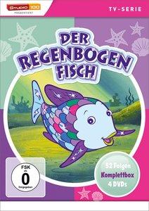 Der Regenbogenfisch-Komplettbox