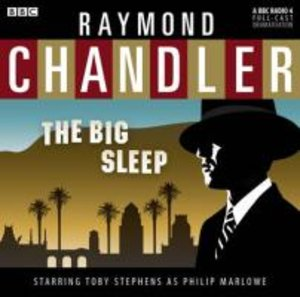 Classic Chandler: The Big Sleep