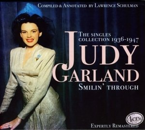 Judy Garland-Singles Collection 1936-1947