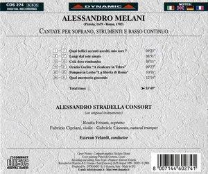 6 Kantaten Für Sopran und Ensemble