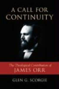 A Call for Continuity
