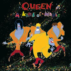 A Kind Of Magic (2011 Remastered) Deluxe Version