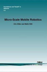 Micro-Scale Mobile Robotics